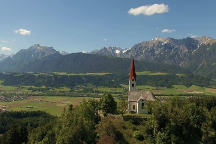 Kirche & Lokation