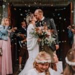 Traditionelle Hochzeit, Klassische Hochzeit Tirol